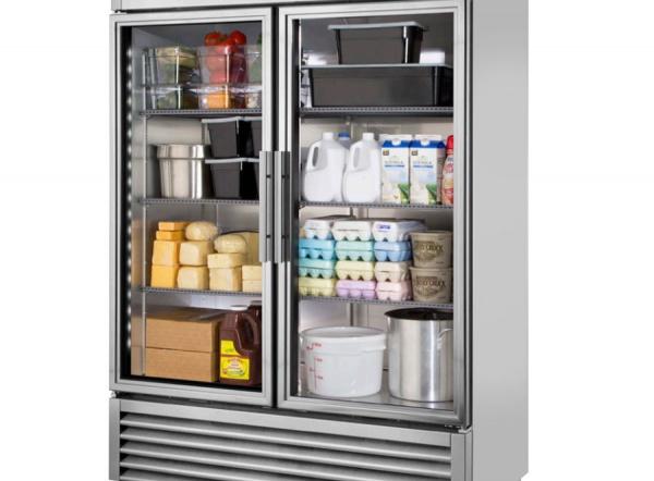 Refrigeradores - Equipo de restaurante